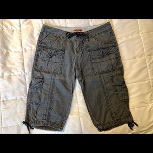🎊2for$15🎊 UNIONBAY Cargo Shorts